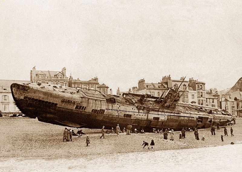 sm-u-118-beached-hastings-1