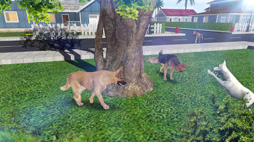 Dog Simulator Screenshot