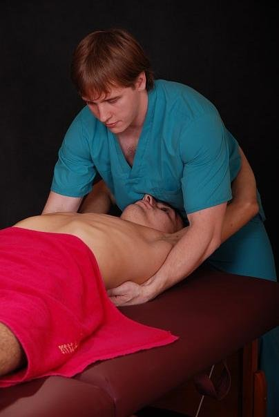 Ken Lingu Massage Expert 5, Ken Lingu