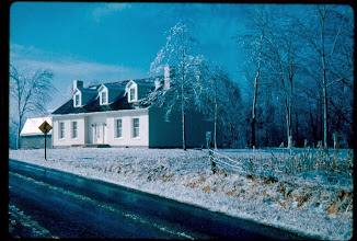 Photo: Hill House 1962