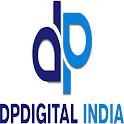 DP digital india icon