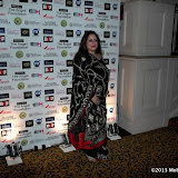 WWW.ENTSIMAGES.COM -   Angeli Kapoor Puri   at The Manish Malhotra Gala Fundraiser in Aid of The Angeli Foundation at Grosvenor House, Park Lane, London February 23rd 2013                                                       Photo Mobis Photos/OIC 0203 174 1069