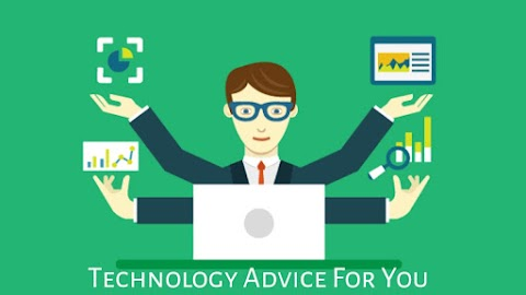 Technology Advice To Change World