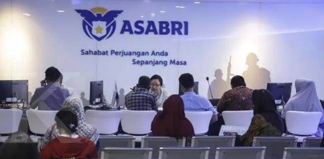 Pengamat: Menhan Prabowo, Bagaimana Nasib Prajurit Yang Uangnya Dibobol Di Asabri?