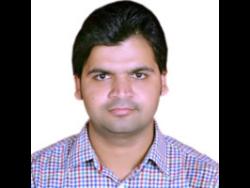 Ravi Mishra