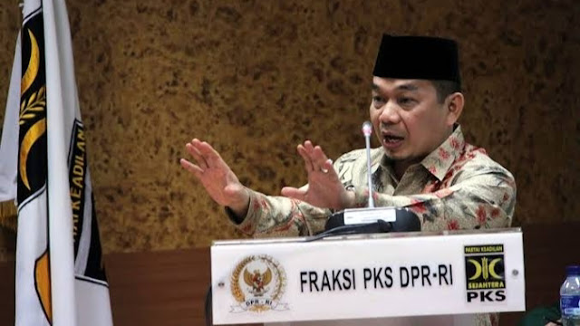 PKS Nilai Ganti Nama RUU HIP Terkesan Mengelabui Masyarakat