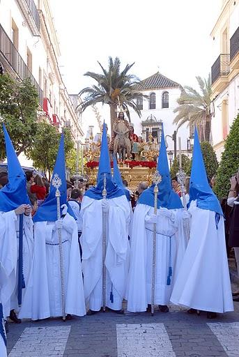 Salidas procesionales