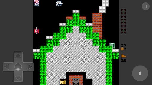 Tank Battle screenshot 6