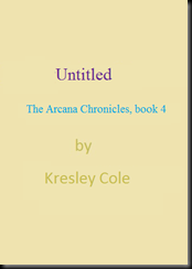 the arcana chronicles book 4