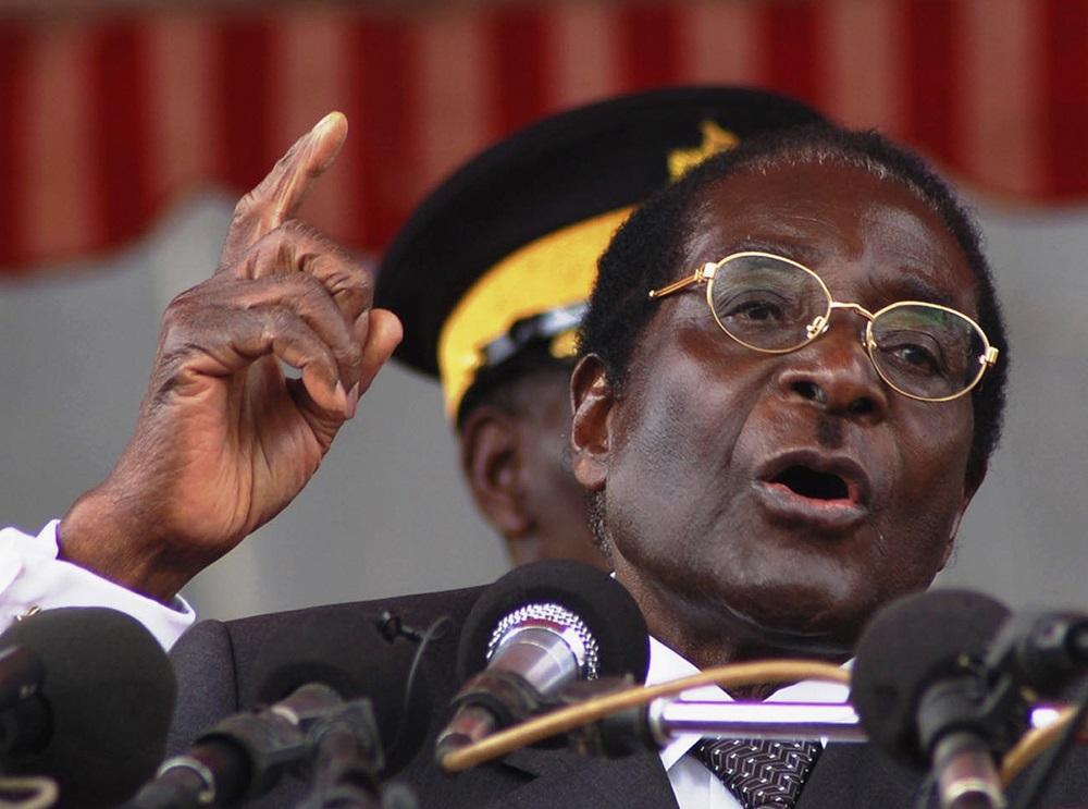 Photo of Court bid to stop exhumation of Robert Mugabe's grave fails | Lenin Ndebele