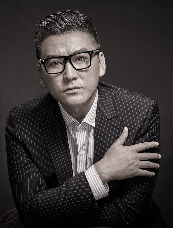 Liu Xiaofeng China Actor