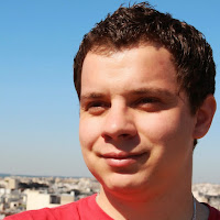Profile picture of Marek Kašpar