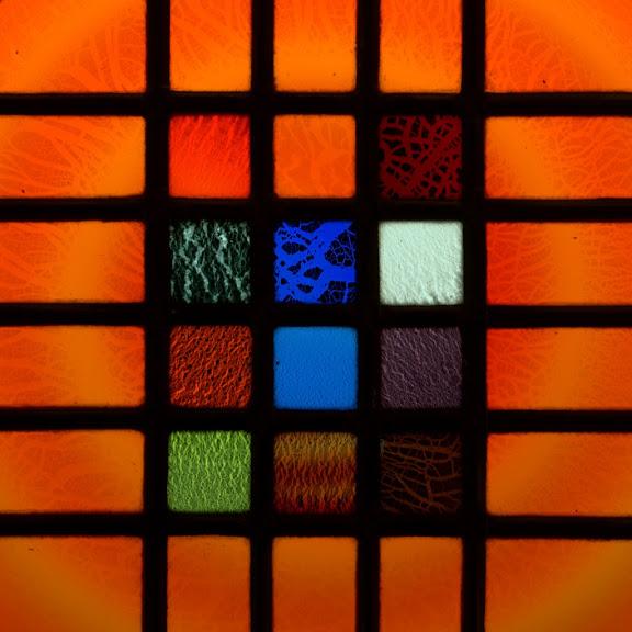 Glass Art 8