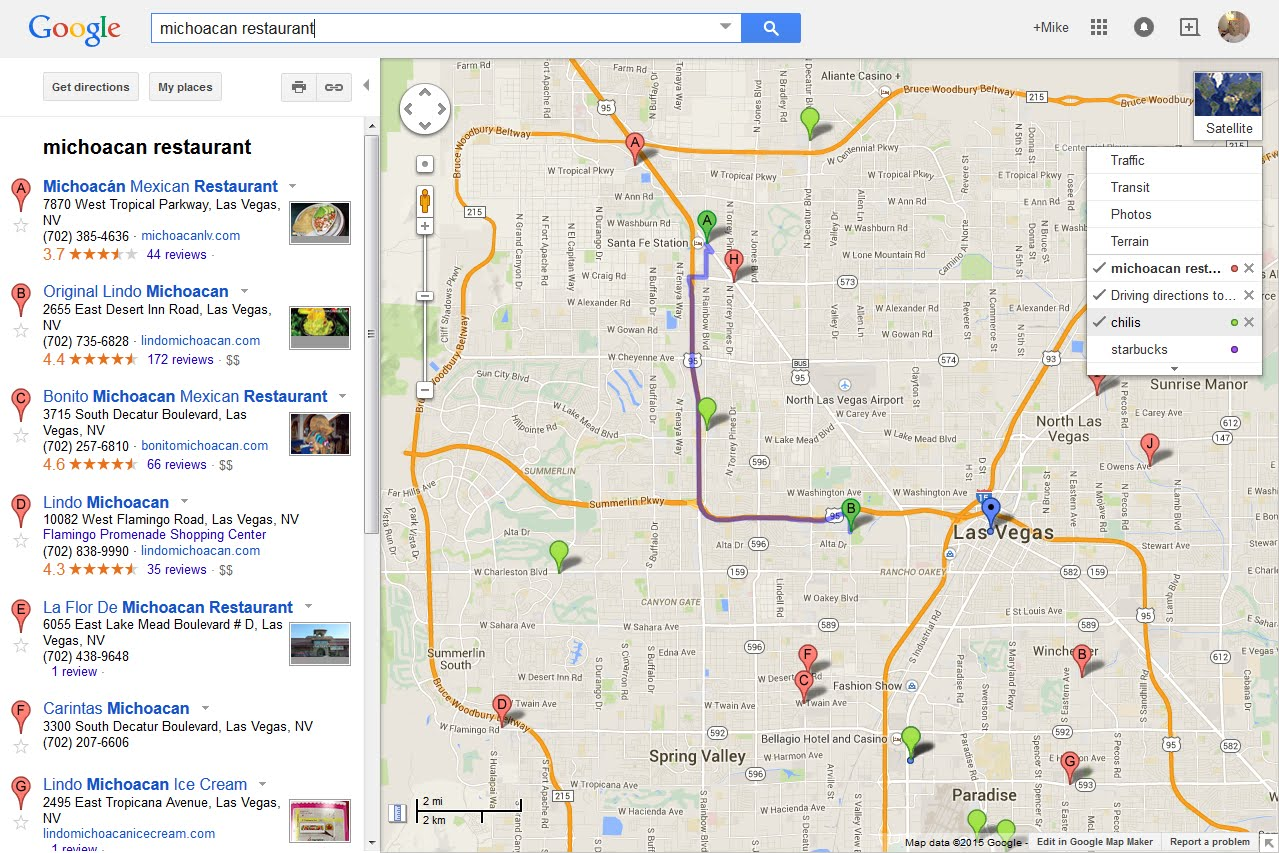 RIP Google Maps  What do you all use instead? - Ars Technica