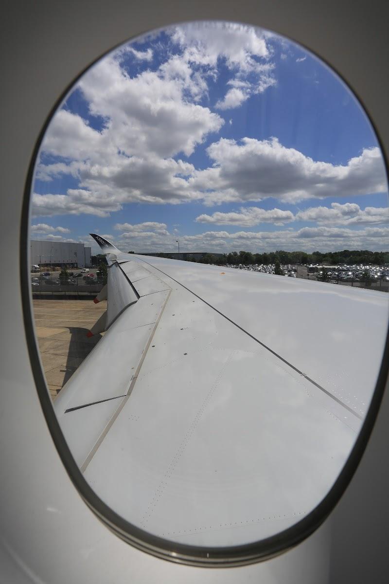 Flyertalk Forums View Single Post British Airways Open