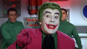 The Joker's Flying Saucer thumbnail
