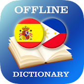 Spanish-Filipino Dictionary