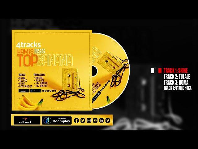 Hamis Bss - Shine   Download Audio