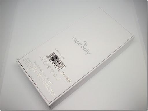 IMGP0337 thumb%255B1%255D - 【スターターキット】VapeOnly Beam(ビーム)レビュー。スリムでコンパクト、誰にでも簡単に使えて、利用シーンを選ばない!初心者から中級・上級者のサブ機として非常オススメ☆【ペンタイプ/MTL/スターターキット】