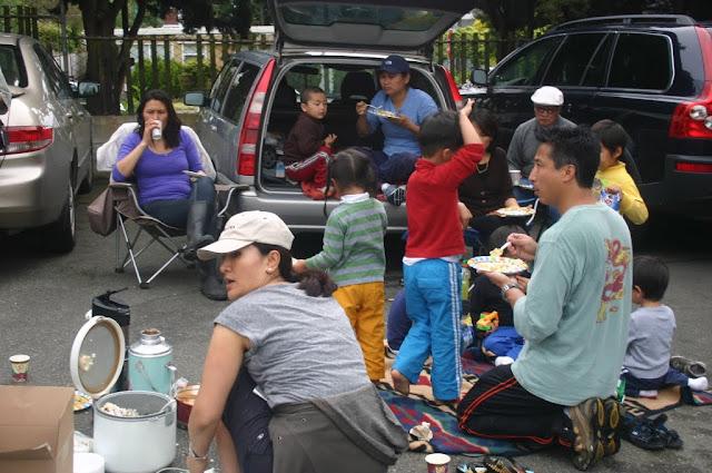 Tibetan Sunday School: Car Wash Fundraiser - IMG_4361.JPG