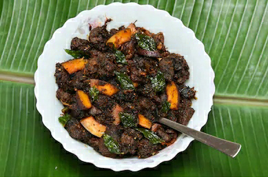 mutton fry recipe-how to make mutton fry recipe