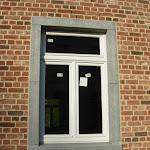 5 - Encadrement de fenêtre