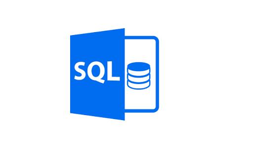 primary programming language: SQL