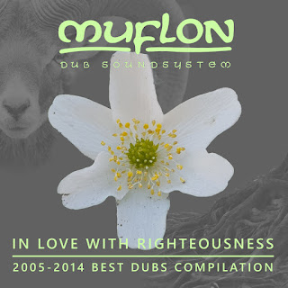 Muflon Dub Soundsystem - In Love with Righteousness / Dubophonic (p) 2021