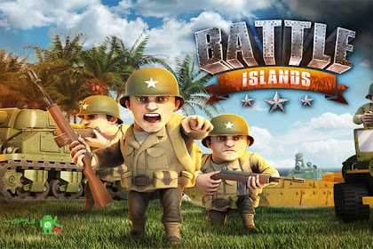 Battle Islands v5.0.2 Full Apk Mod For Android