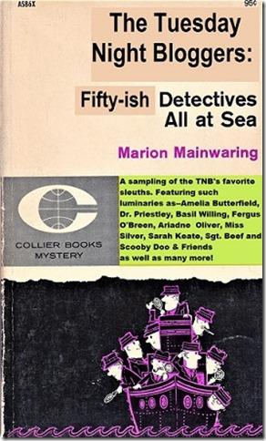 Detectives logo
