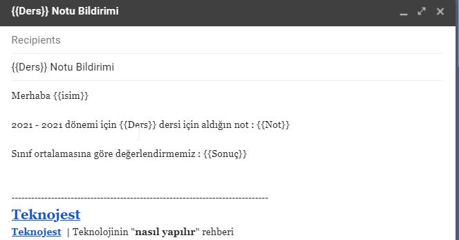 Gmail-taslak-mail