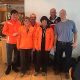 Winterlaufserie Ahnatal Lauf 3 / 08.01.2017