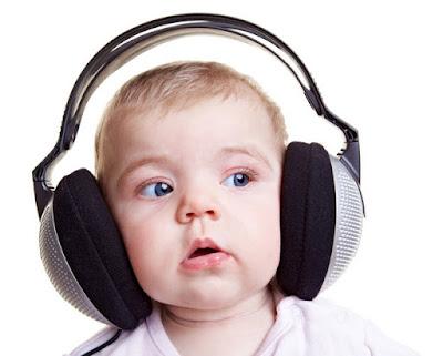 Pengaruh Musik pada Anak