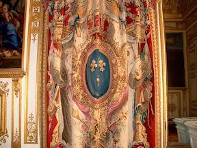 Tapestry, Château de Versailles