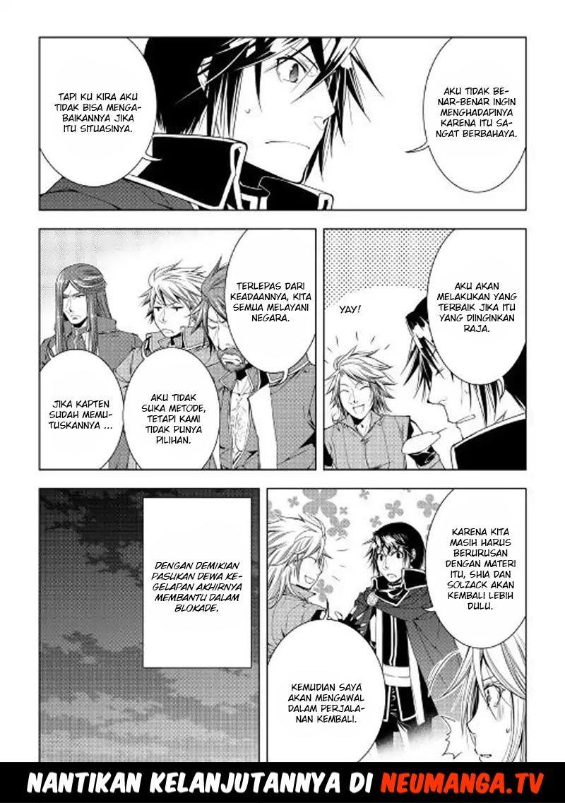 Baca Manga World Customize Creator Chapter 51 Komik Station
