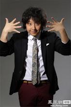 Huang Cailun  Actor