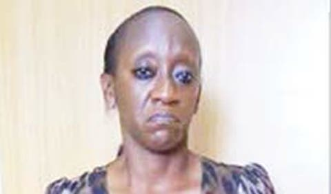Female serial convict jailed three years for issuing dud cheque