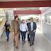 """""""Un orgullo haber pertenecido a la planta docente de Cbtis 63"""": Alcalde Jesús Flores"""