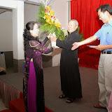 Sinh nhật lần thứ 70 của Cho sở Anton Phú Hòa