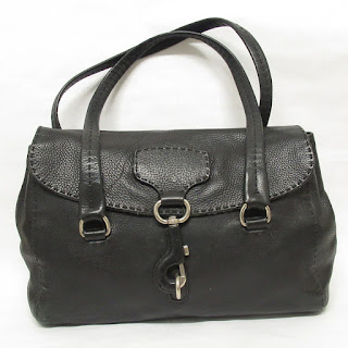 Prada Black Shoulder Bag