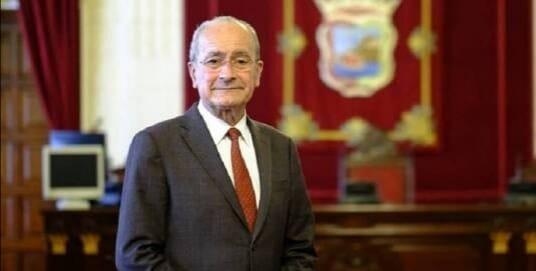 Francisco de la Torre. Málaga