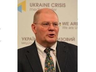 Edmond Huet: Время дать Украине оружие