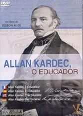 Allan Kardec, o Educador – DVDRip Dublado