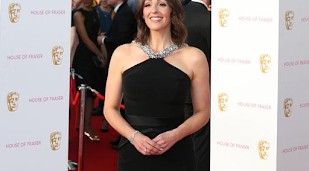 Suranne Jones says amazing time to be actress