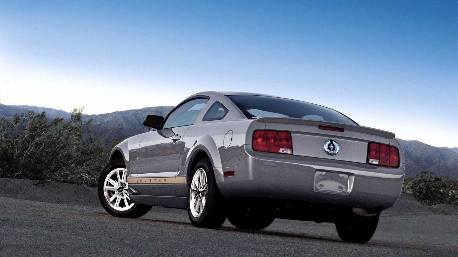 Wallpaper: 100 Ford Mustang Wallpapers 1080p, HD CAR WALLPAPER