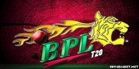 Live Telecast of BPL 2016 on TV Channels