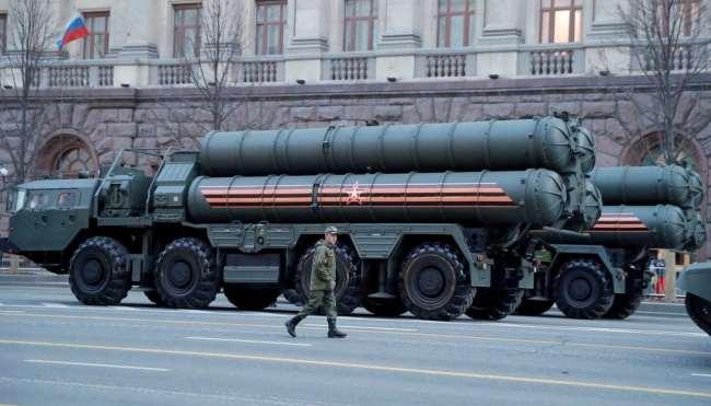 WORLD NEWS/चीन को बड़ा झटका, मित्र रूस ने एस-400 मिसाइलों की डिलीवरी पर लगाई रोक