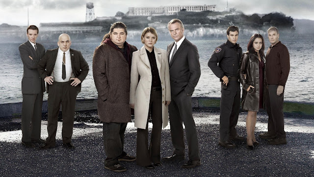 Todos os episódios de Alcatraz online grátis dublado e legendado