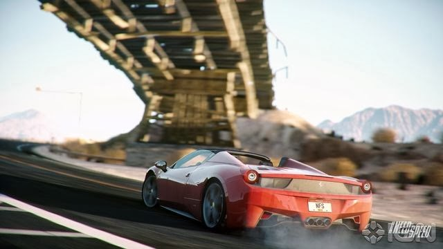 ss Need For Speed Rivals PC