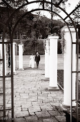 Foto 0732pb. Marcadores: 13/06/2009, Casamento Flavia e Daniel, Teresopolis